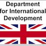 DFID (DFID, Coopération anglaise)